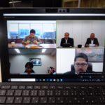 インドネシア経済の勉強会